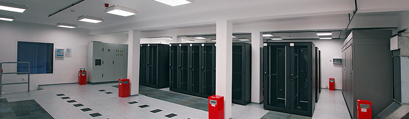 Sprint Data Center Olsztyn